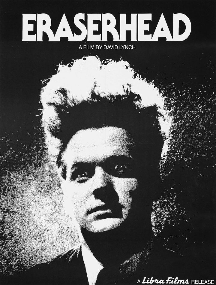 [47] Eraserhead Movie Review | David Lynch
