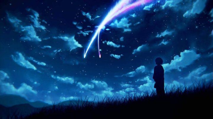 [147] Falling Stars